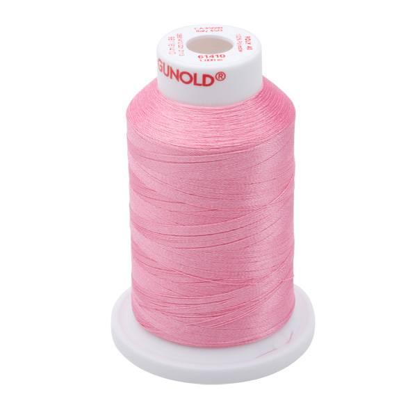 Bilde av 61410 Poly No40 Polyester - 1000m på  pappspole (ikke miniking)r