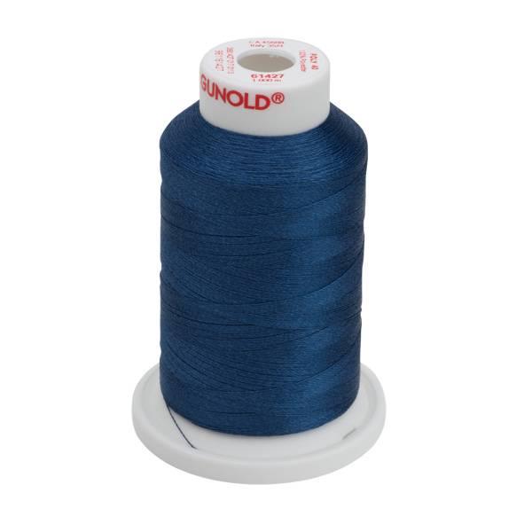 Bilde av 61427 Poly No40 Polyester - 1000m på  pappspole (ikke miniking)r