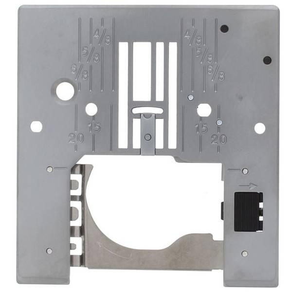 Bilde av (2A7) Stingplate / Needle plate unit MC5200 Janome