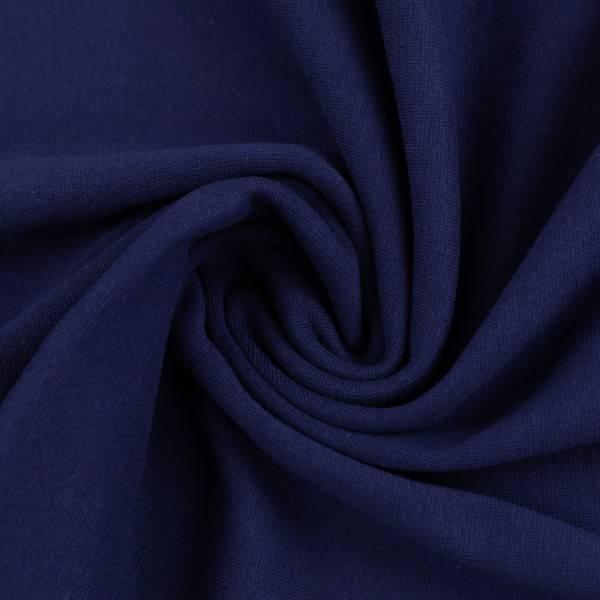 Bilde av Heike Rundstrikket ribb 000598 Plain, dark blue