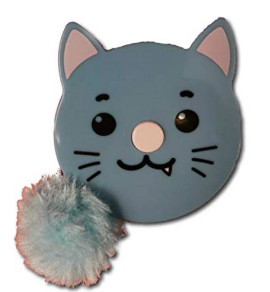 Bilde av Målebånd Fluffy dyremotiv 150cm