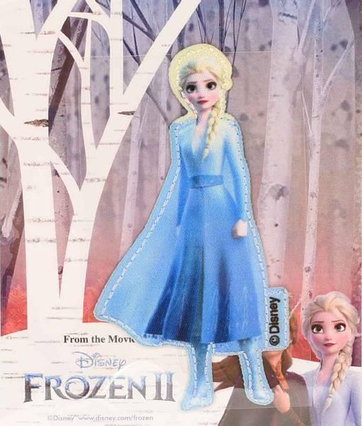 Bilde av Strykemerke Frost Elsa