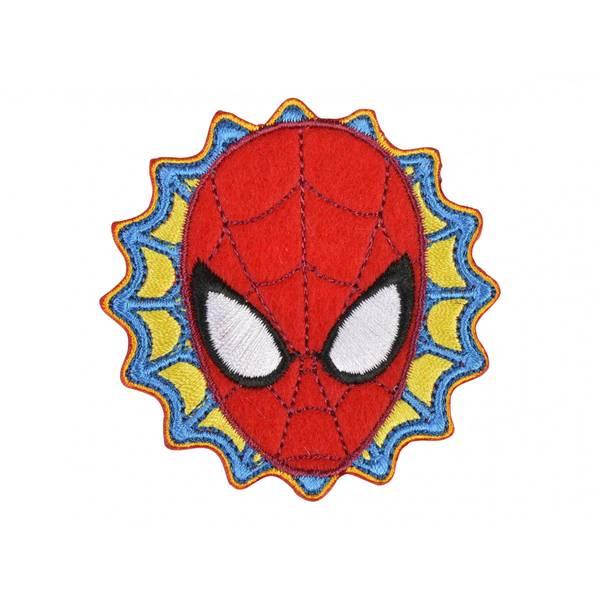 Bilde av Spiderman strykemerke 6cm