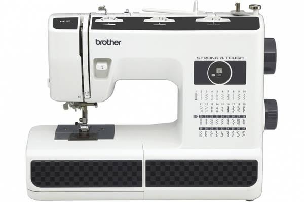 Bilde av Brother HF37 Strong & Tough mekanisk symaskin