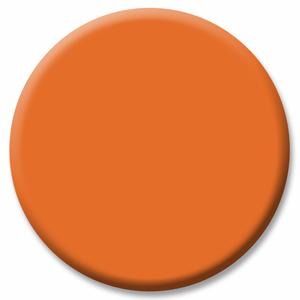 Bilde av Orange Kappe Snapsource metalltrykknapp - 10 stk