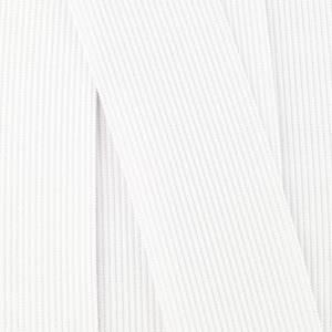 Bilde av Hvit Linningstrikk 40 mm