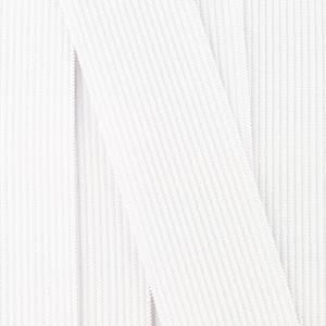 Bilde av Hvit Linningstrikk 30 mm