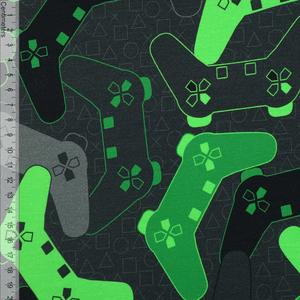 Bilde av Green Console - Isoli