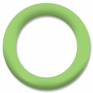 Bilde av Lime Ring Snapsource metalltrykknapp - 10 stk