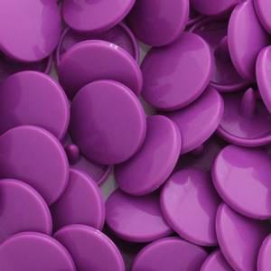 Bilde av Syrin Blank KAM plasttrykknapp 25 stk (B41)