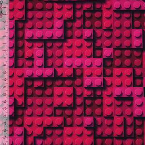 Bilde av Lego Rosa - Softshell