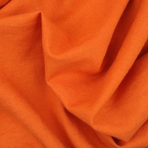 Bilde av Orange - Tynn Stretch Lin (018)