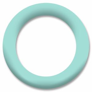 Bilde av Mint Ring Snapsource metalltrykknapp - 10 stk