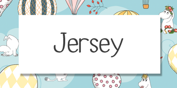 Bilde av Jersey - Mummi