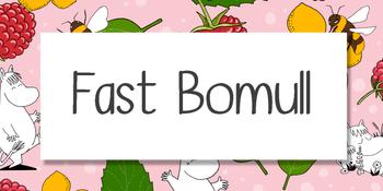 Bilde av Fast Bomull - Mummi