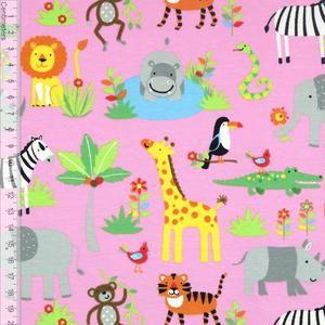 Bilde av Pink Zoo - Jersey
