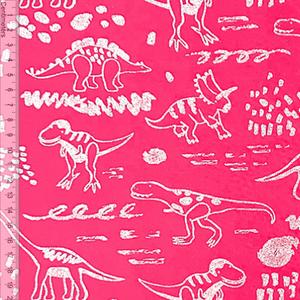 Bilde av Dino Refleks Neon Rosa - Softshell