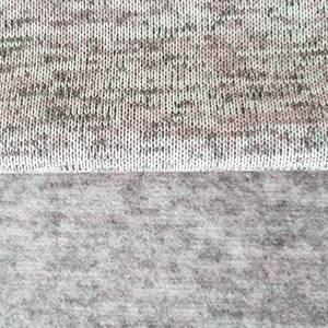 Bilde av Rose - Strikket Fleece (012/700)