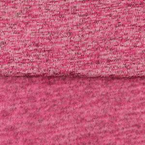 Bilde av Rosa - Strikket Fleece (149)