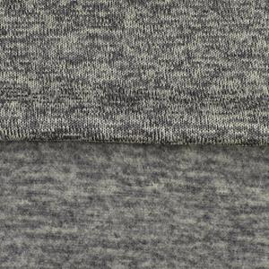 Bilde av Taupe - Strikket Fleece (144)