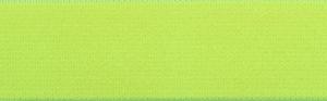 Bilde av Neon Lime Strikk 25 mm