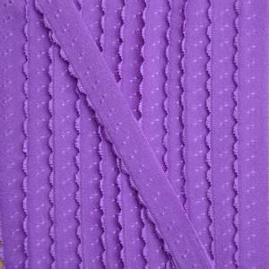 Bilde av Lilla Blonde - Foldestrikk (465)