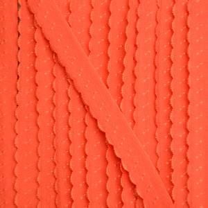 Bilde av Orange Blonde - Foldestrikk (761)