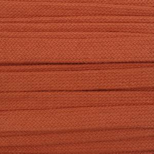 Bilde av Terrakotta Snor - Flat - 13 mm (445)