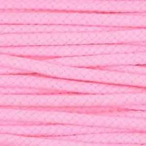 Bilde av Bubble Gum Snor - Rund - 5 mm