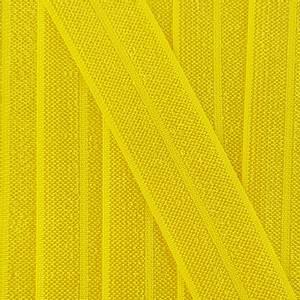 Bilde av Gul blank - Foldestrikk (645)