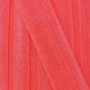 Bilde av Korall blank - Foldestrikk (198)