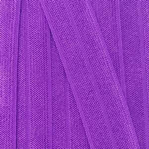 Bilde av Lilla blank - Foldestrikk (465)