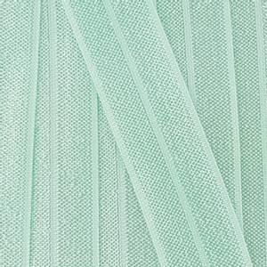 Bilde av Mint blank - Foldestrikk (513)