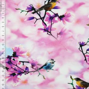 Bilde av Pink Birds - Jersey