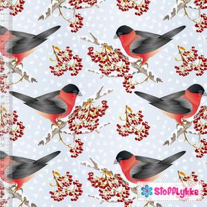 Bilde av Christmas Bird - GOTS Jersey
