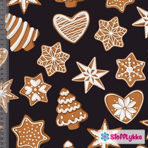 Bilde av Gingerbread - GOTS Jersey