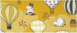 Bilde av Luftballong Solgul - Mummi Panneband