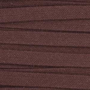 Bilde av Brun Snor - Flat - 13 mm(448)