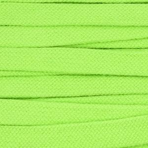 Bilde av Lime Snor - Flat - 13 mm (439)