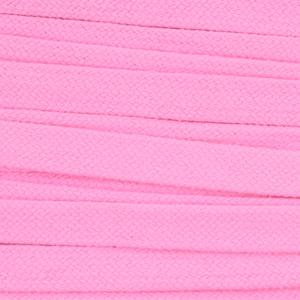 Bilde av Bubble Gum Rosa Snor - Flat - 13  mm (436)