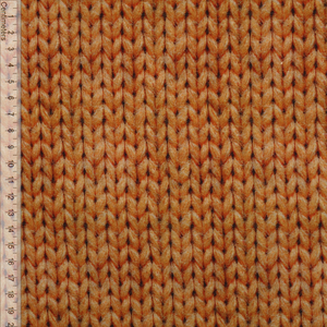 Bilde av Big Knit Brick - Gots Isoli