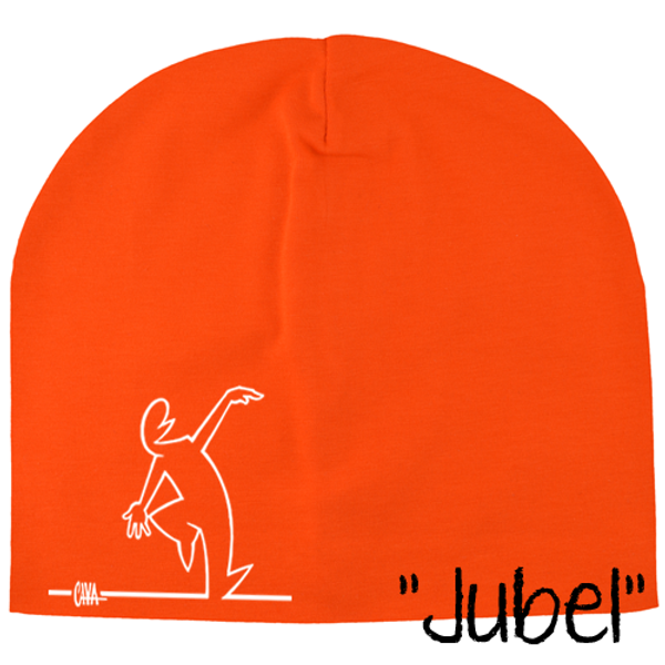 Orange Streken - Lue