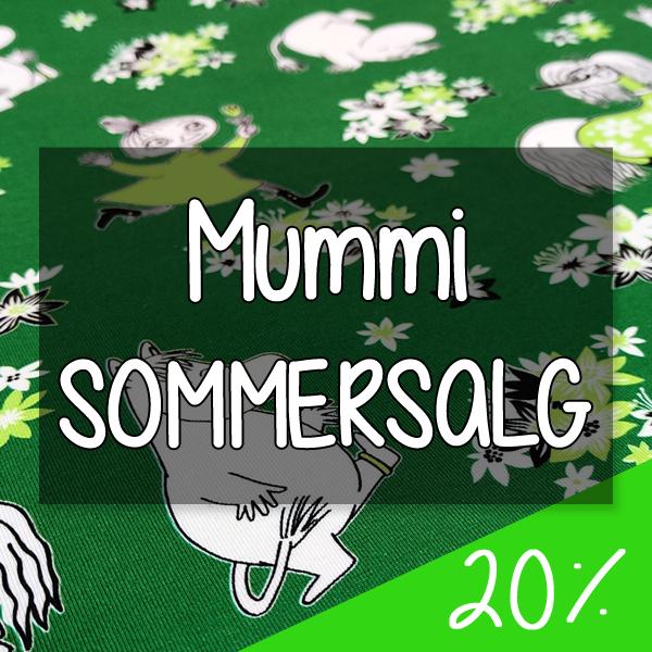 Mummi Sommersalg