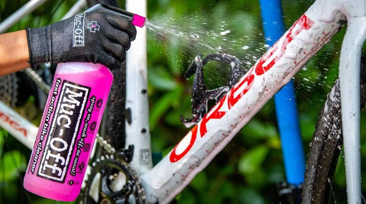 Muc-Off Bike Cleaner Sykkelvask 1 liter