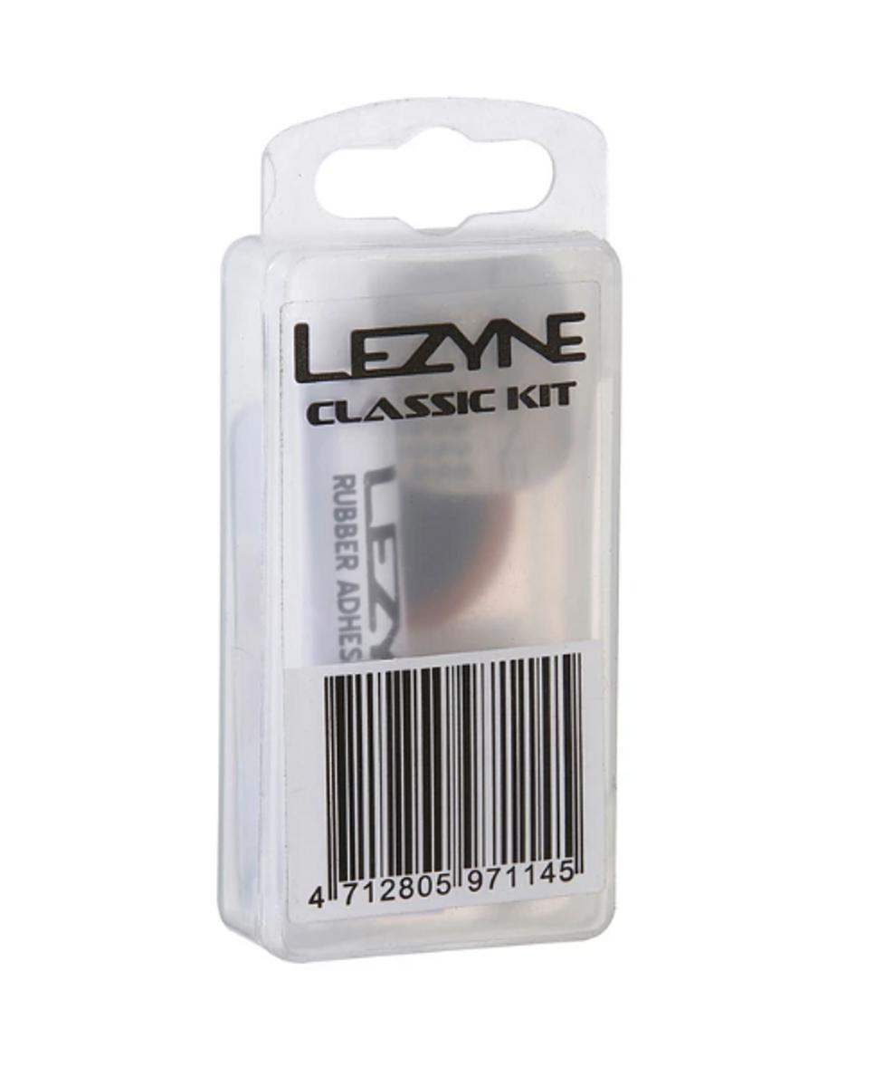 Lezyne Classic Kit, Lappesaker