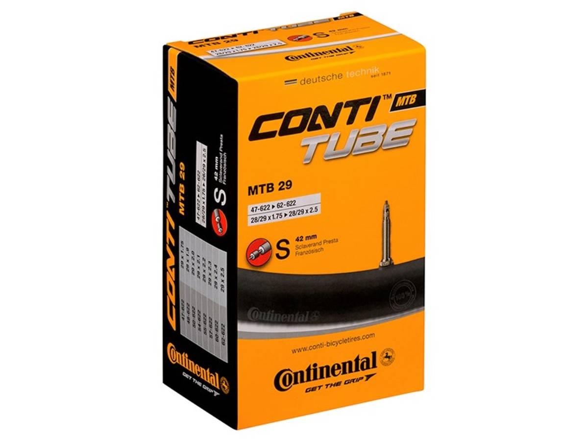 Continental MTB 29 x 1.75-2.50