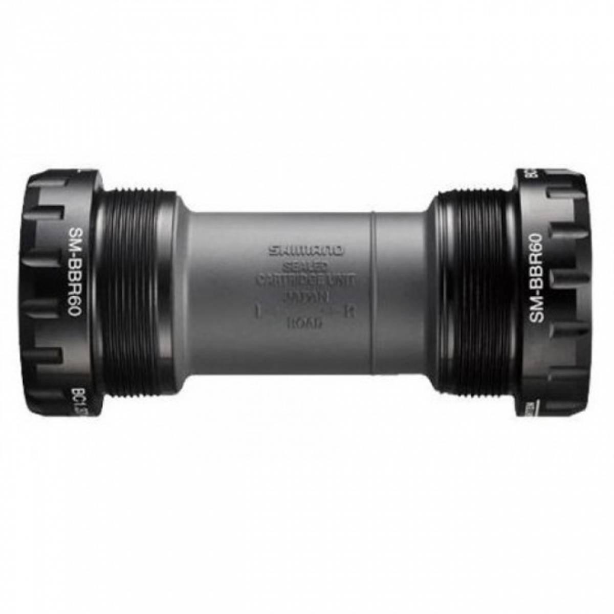 Shimano Ultegra 6800, SM-BBR60 Hollowtech II BSA kranklager