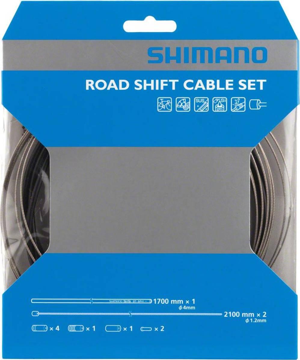 Shimano Dura Ace 7800 Girwiresett