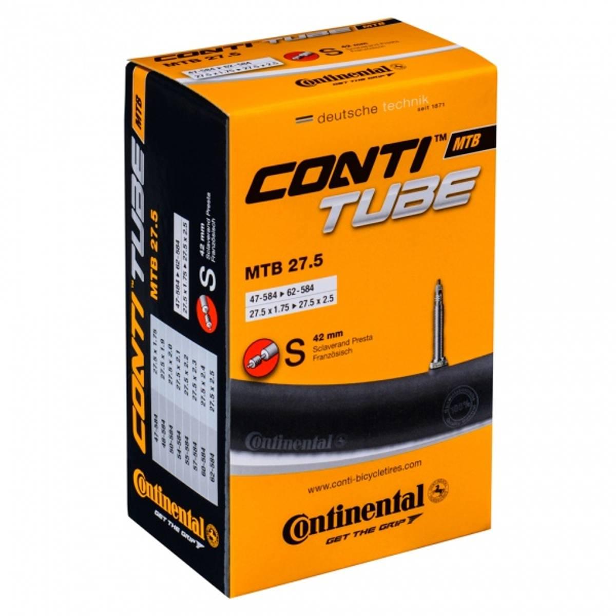 Continental MTB SV40 27,5 x 1,75-2,50
