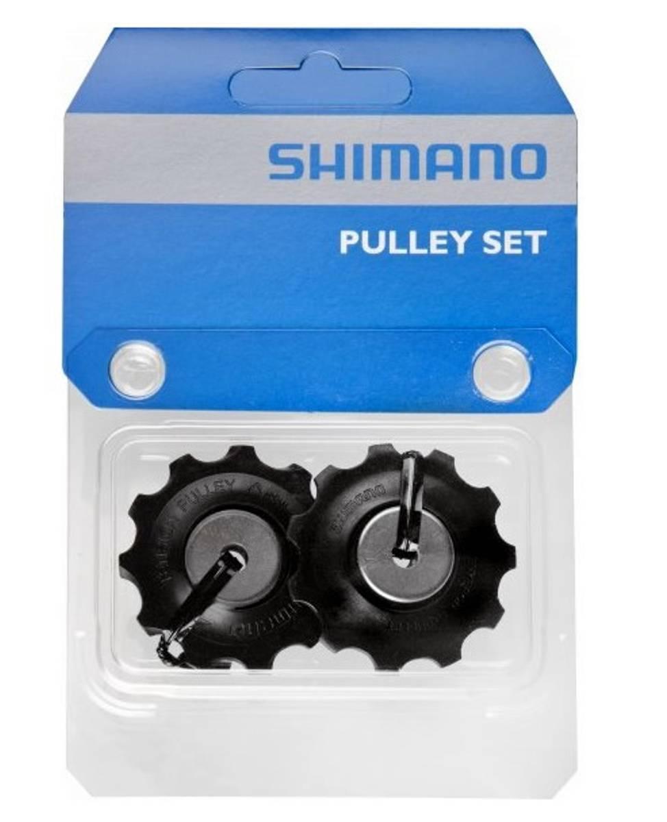 Shimano Trinsehjul, 105 RD-5700, 2pk, 9/10delt